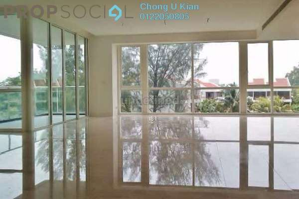 For Sale Condominium at One Menerung, Bangsar Freehold Semi Furnished 4R/4B 7.5m