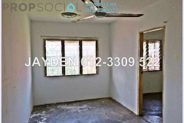 For Sale Apartment at Kampung Baru Sungai Buloh, Sungai Buloh Leasehold Unfurnished 3R/2B 65k