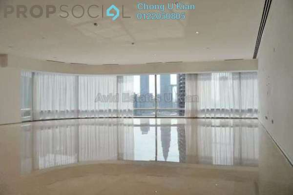 For Sale Condominium at The Avare, KLCC Freehold Semi Furnished 4R/4B 4.6百万