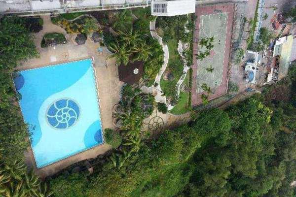For Sale Apartment at N-Park, Batu Uban Freehold Semi Furnished 3R/2B 385k