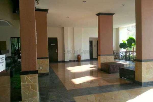 For Rent Condominium at Alila Horizon, Tanjung Bungah Freehold Semi Furnished 3R/2B 2.5k