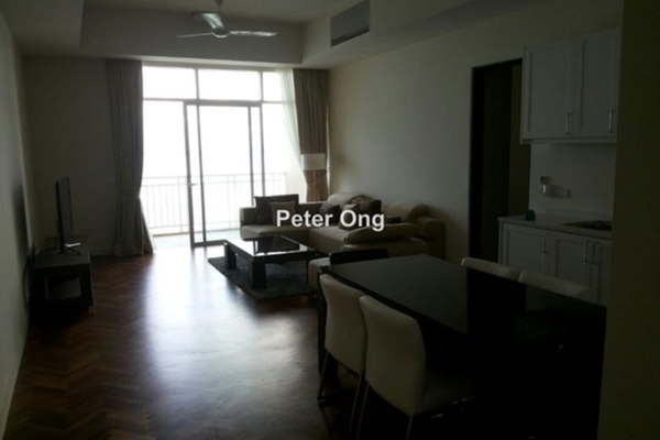 For Sale Apartment at Quayside, Seri Tanjung Pinang Leasehold Unfurnished 1R/2B 1.35m