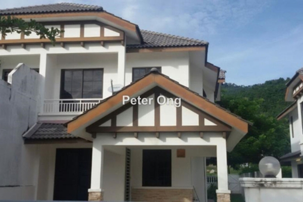 For Sale Semi-Detached at Botanica 1, Botanica CT Freehold Unfurnished 3R/4B 780k
