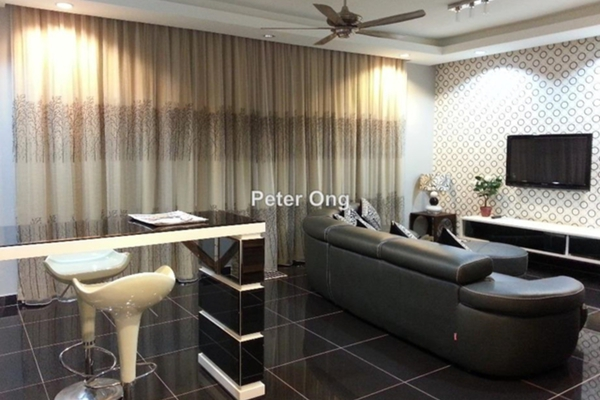 For Sale Semi-Detached at Tanjung Villa, Tanjung Bungah Freehold Unfurnished 4R/4B 1.65m