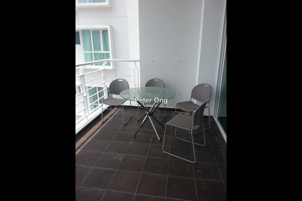 For Sale Condominium at Bayu Ferringhi, Batu Ferringhi Leasehold Unfurnished 3R/3B 1.8m