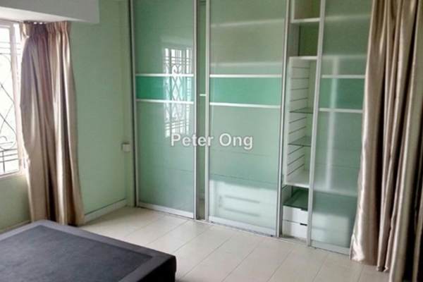 For Sale Condominium at Cassia, Butterworth Leasehold Fully Furnished 3R/3B 480k