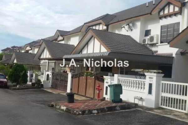 For Sale Semi-Detached at Botanica 1, Botanica CT Leasehold Unfurnished 4R/4B 780k