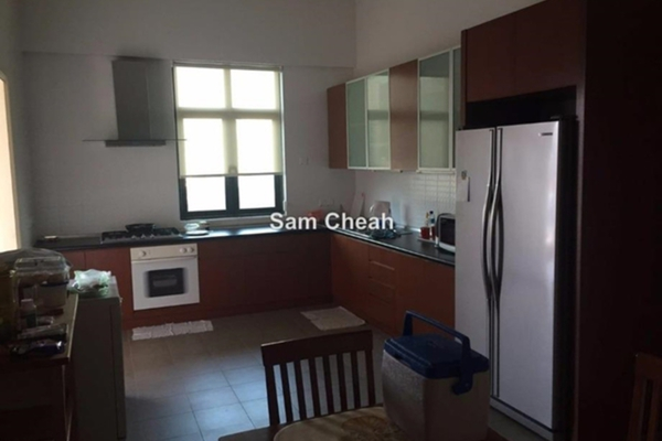 For Rent Condominium at The Palazzo, Pulau Tikus Leasehold Unfurnished 4R/4B 8.0千