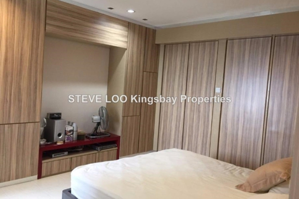 For Sale Condominium at 1 Persiaran Gurney, Gurney Drive Leasehold Unfurnished 2R/2B 1.48m