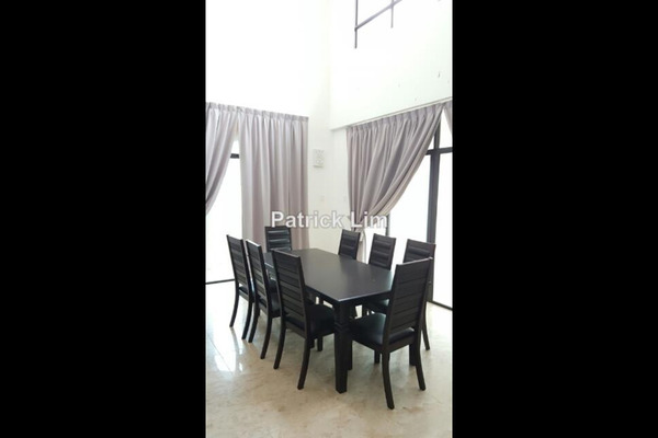 For Rent Bungalow at Moonlight Bay, Batu Ferringhi Leasehold Semi Furnished 4R/4B 3.5k