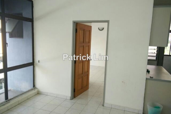 For Rent Apartment at Medan Lumba Kuda, Air Itam Leasehold Unfurnished 3R/2B 900translationmissing:en.pricing.unit