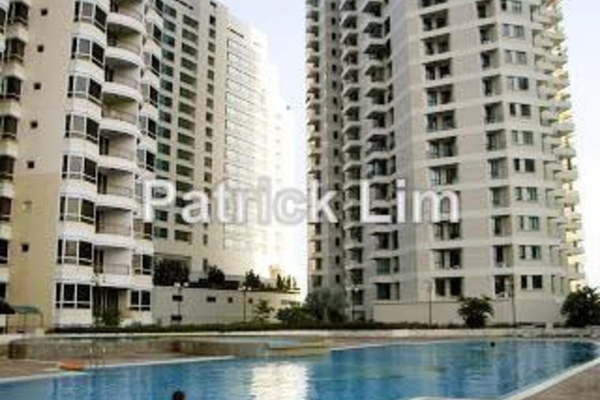 For Rent Condominium at Gurney Park, Gurney Drive Leasehold Fully Furnished 3R/2B 2k