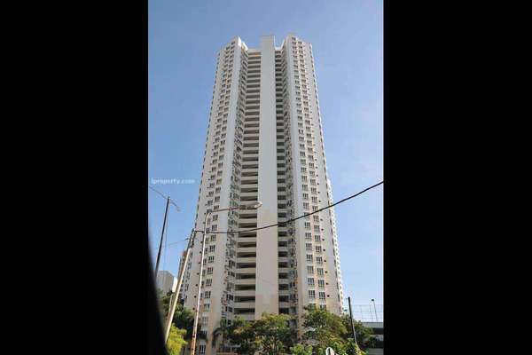 For Sale Condominium at Gurney Park, Gurney Drive Leasehold Unfurnished 3R/2B 680k