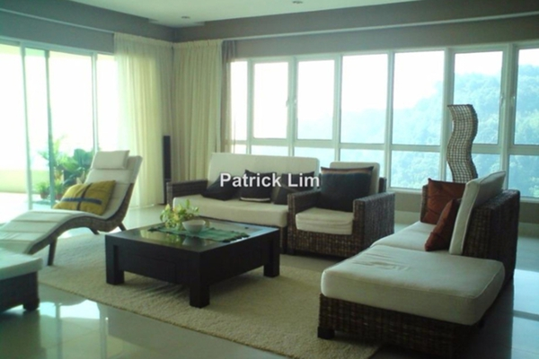 For Sale Condominium at The Cove, Tanjung Bungah Leasehold Semi Furnished 5R/5B 2.5m