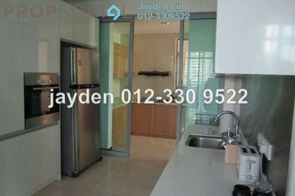 For Sale Serviced Residence at Plaza Damas 3, Sri Hartamas Freehold Fully Furnished 1R/1B 510k