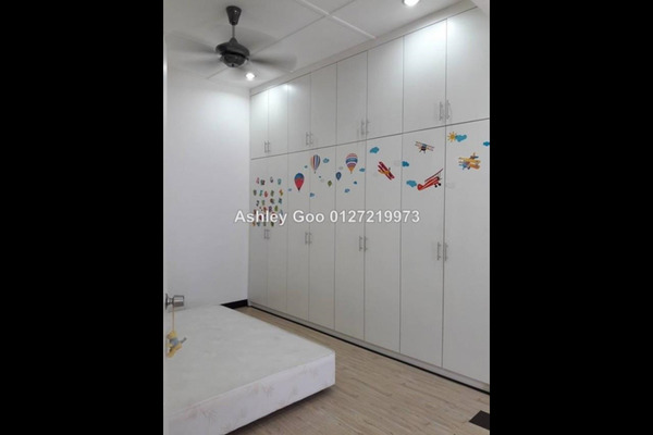 For Sale Terrace at Concord Garden, Tanjung Bungah Leasehold Unfurnished 3R/2B 978k