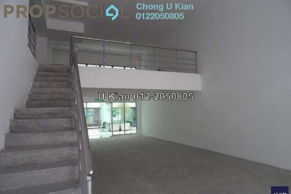 For Rent Office at Galeria Hartamas, Sri Hartamas Freehold Unfurnished 0R/1B 9k
