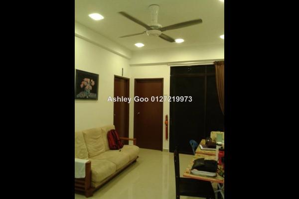 For Sale Apartment at Permai Jaya Apartment, Tanjung Bungah Leasehold Unfurnished 3R/2B 329k