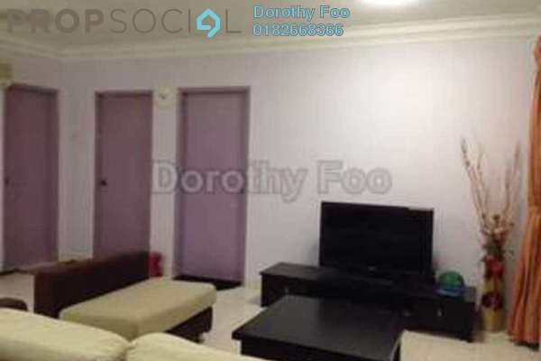 For Sale Condominium at Palm Spring, Kota Damansara Leasehold Fully Furnished 2R/2B 450k