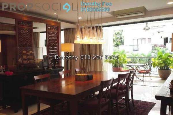 For Sale Condominium at Intan Kenny, Kenny Hills Freehold Semi Furnished 4R/4B 3.2m