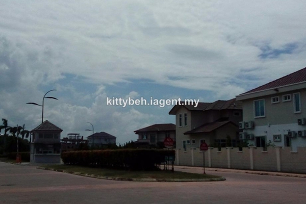 For Sale Land at Cassia, Butterworth Leasehold Unfurnished 0R/0B 550k