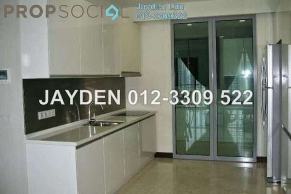 For Rent Condominium at I Residence, Kota Damansara Leasehold Unfurnished 1R/1B 1.5k