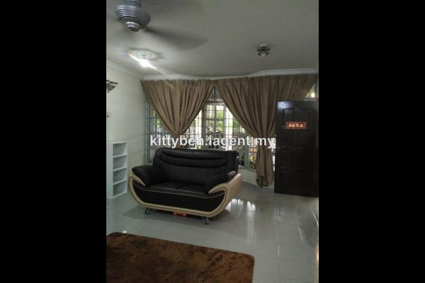 For Sale Terrace at Machang Bubok, Bukit Mertajam Freehold Unfurnished 4R/3B 400.0千