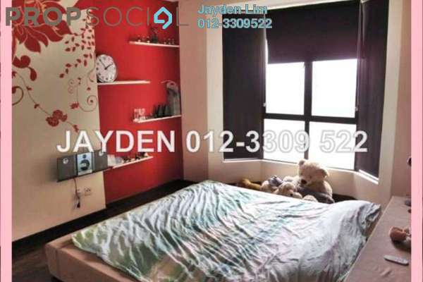 For Rent Condominium at I Residence, Kota Damansara Leasehold Unfurnished 3R/2B 1.9k