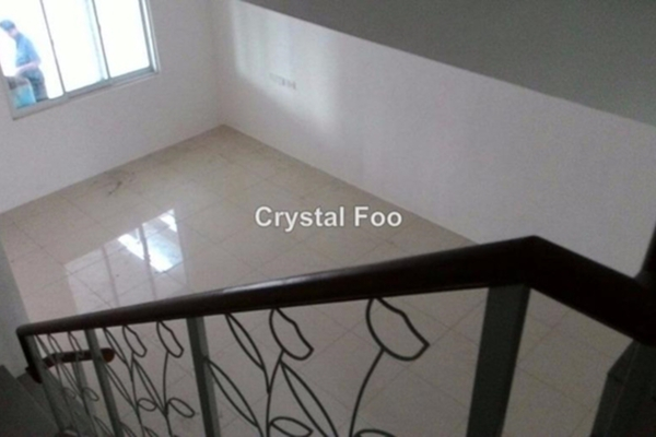 For Sale Terrace at Maple Residence, Butterworth Freehold Unfurnished 5R/5B 660k
