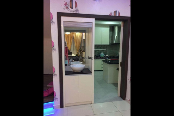 For Sale Bungalow at Mutiara Indah, Bukit Gambier Leasehold Unfurnished 3R/3B 1.35m