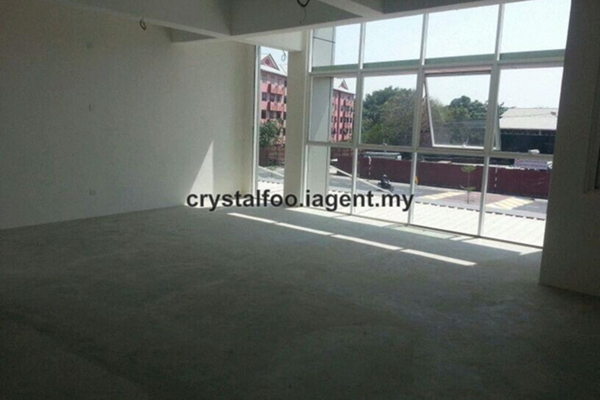 For Sale Factory at Taman Galeri Bagan, Butterworth Leasehold Unfurnished 0R/0B 2.5m