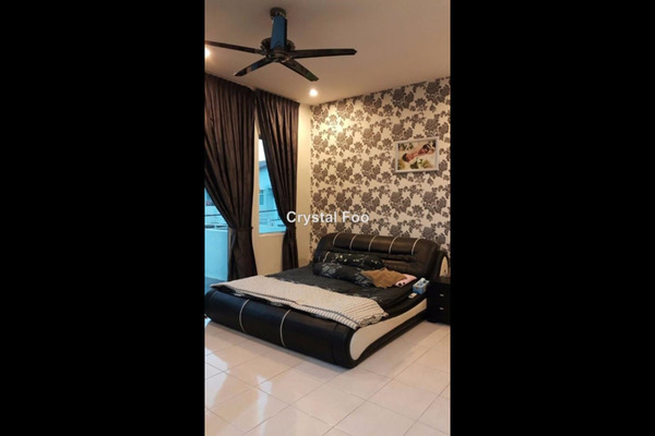 For Sale Terrace at Mutiara Indah, Bukit Gambier Leasehold Unfurnished 3R/3B 495k