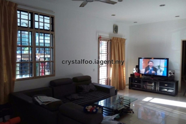 For Sale Terrace at Telok Air Tawar, Butterworth Leasehold Unfurnished 3R/3B 620k