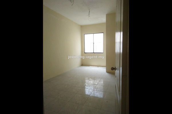 For Sale Terrace at Juru Heights, Juru Freehold Unfurnished 5R/4B 480k