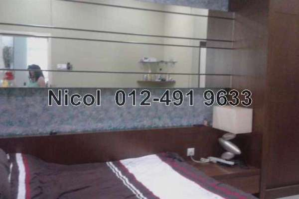 For Sale Terrace at Taman Cendana, Juru Freehold Fully Furnished 3R/3B 799k