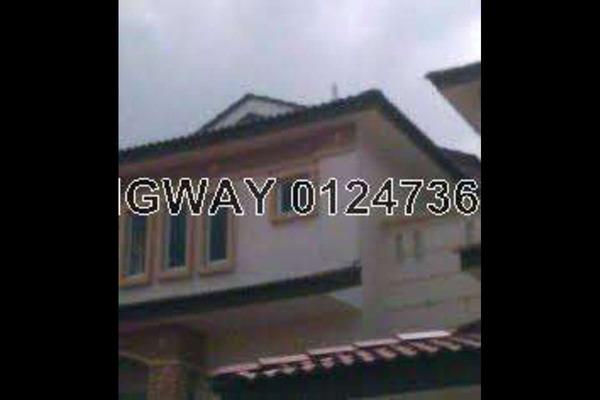 For Sale Terrace at Taman Sutera Prima, Seberang Jaya  Unfurnished 4R/4B 680k