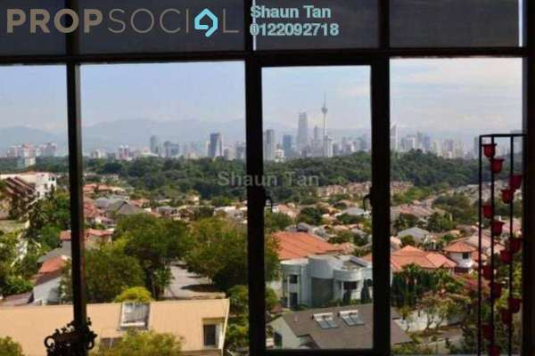 For Sale Condominium at The Loft, Bangsar Freehold Semi Furnished 3R/5B 3.9m