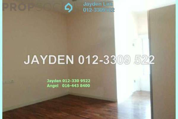 For Rent Townhouse at Laman Impian, Sunway Damansara Leasehold Unfurnished 4R/4B 2.6k