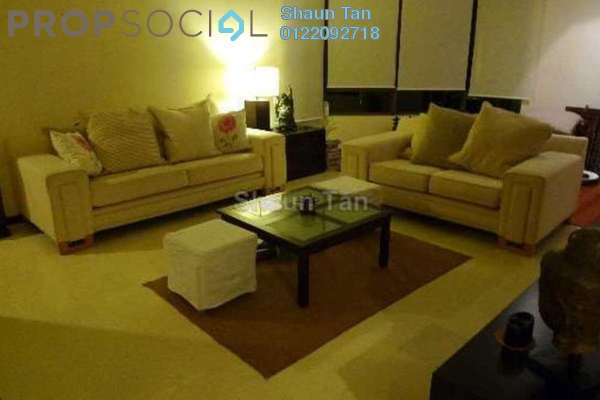 For Sale Condominium at i-Zen Kiara II, Mont Kiara Freehold Fully Furnished 3R/2B 950k
