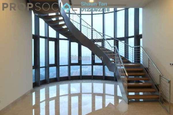 For Sale Condominium at 11 Mont Kiara, Mont Kiara Freehold Semi Furnished 5R/8B 9.2m