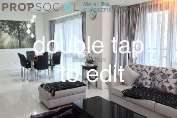 For Sale Serviced Residence at Hampshire Place, KLCC Freehold Fully Furnished 2R/2B 1.68m