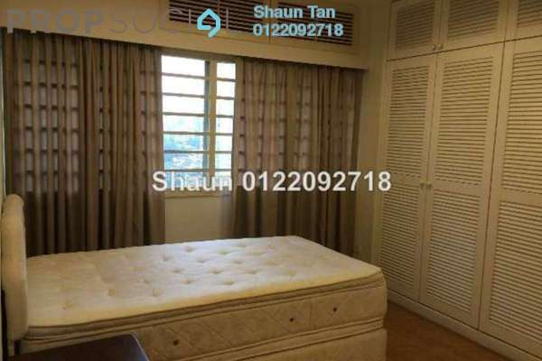 For Rent Condominium at Menara Bangsar, Bangsar Freehold Fully Furnished 3R/3B 5k