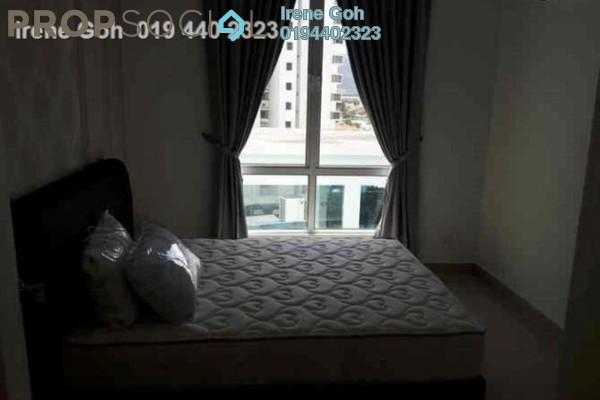 For Rent Serviced Residence at Summerton Bayan Indah, Bayan Indah Freehold Fully Furnished 3R/2B 4k