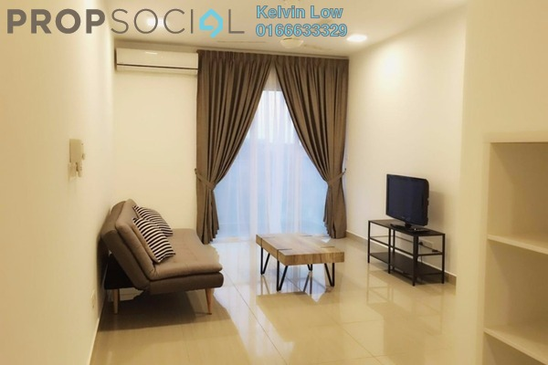 For Rent Condominium at Saujana Business Park, Bandar Saujana Putra Leasehold Fully Furnished 4R/3B 2.9k