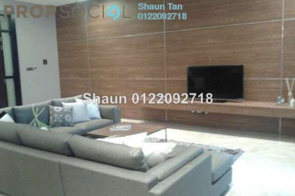 For Rent Condominium at The Pearl, KLCC Freehold Semi Furnished 3R/3B 11k