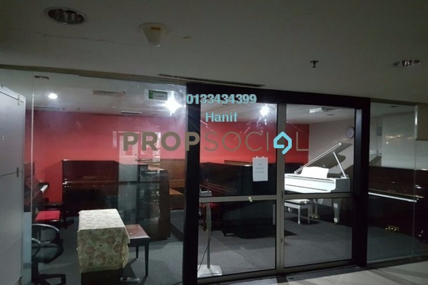 For Rent Shop at Axis Atrium, Pandan Indah Leasehold Unfurnished 0R/0B 1.65k
