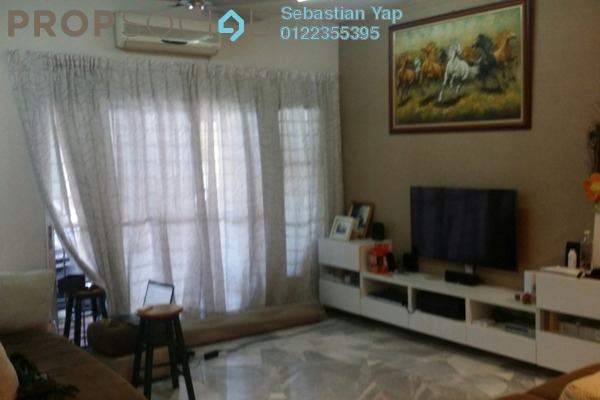 For Sale Terrace at Putra Bistari, Putra Heights Freehold Unfurnished 4R/3B 838k