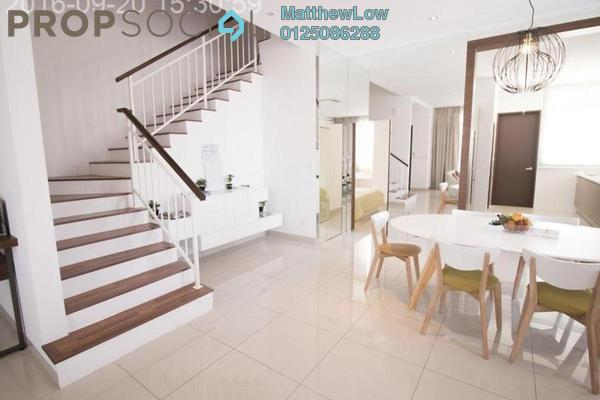 For Sale Condominium at Shineville Park, Farlim Freehold Unfurnished 6R/5B 1.28m