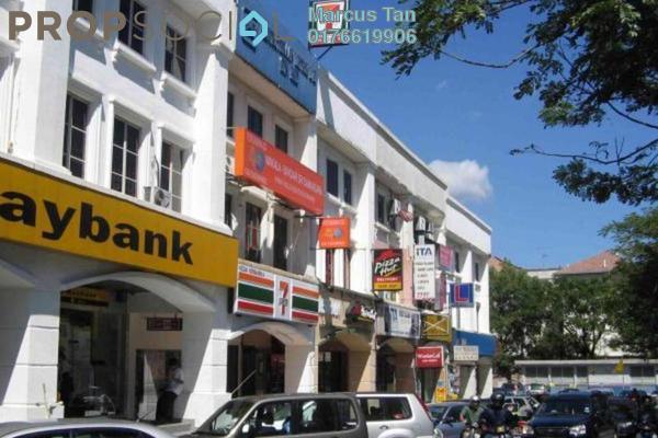 For Rent Shop at SD7, Bandar Sri Damansara Freehold Unfurnished 0R/0B 3.8k