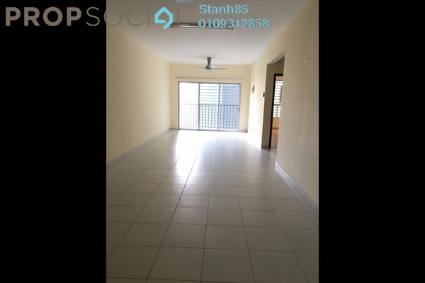 For Rent Condominium at Amara, Batu Caves Freehold Unfurnished 3R/2B 1.2k